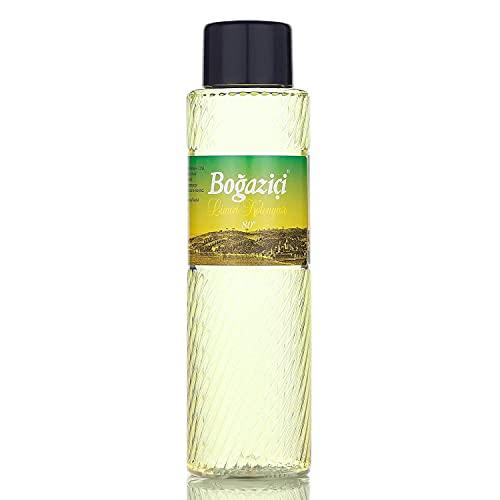 BOGAZICI Zitronen Duftwasser Kolonya Limon Kolonyasi 400 ml
