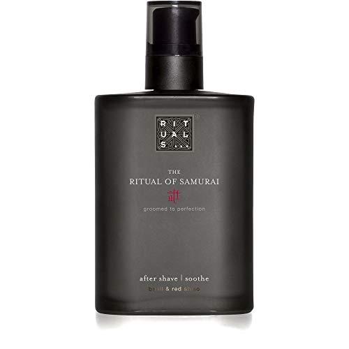 RITUALS The Ritual of Samurai AftershaveBalsam, 100 ml