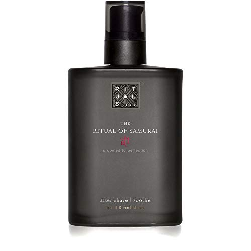 Rituals The Ritual of Samurai Aftershavebalsem, 100 ml