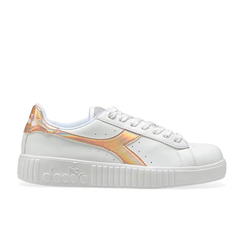 Diadora - Sneakers Game Step Shiny per Donna IT 37