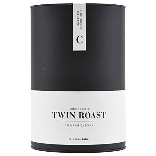 Nicolas Vahe Kaffee, Gemahlen, Twin Roasted, 165 g.