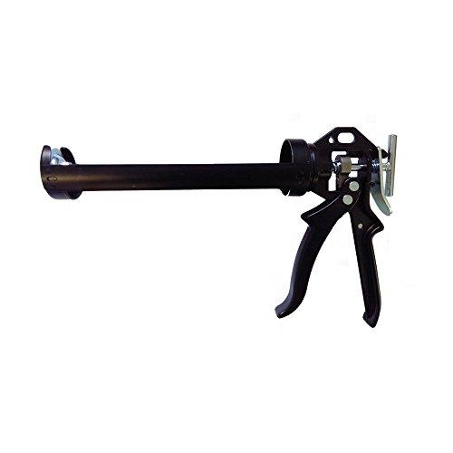 Professionnel sachet Cartouches pistolet cartouches presse silicone seringue 600ml