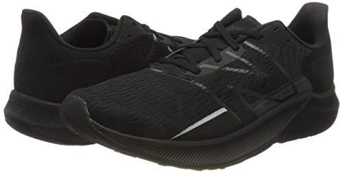 New Balance Men's FuelCell Propel v2 Road Running Shoe, Black, 9 UK