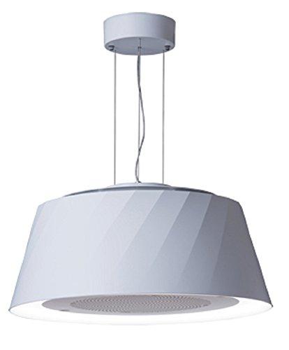 富士工業 ダイニング照明 クーキレイ 空気清浄機能 調光・調色 ホワイト C-BE511-W
