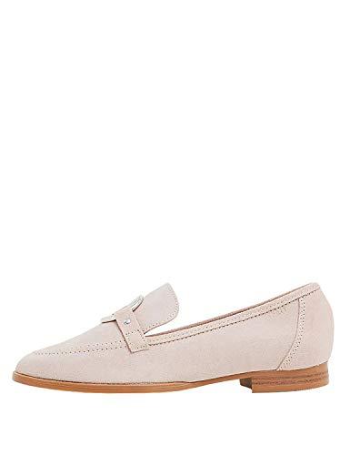 ESPRIT Chant R Loafer Slipper & Bootsschuhe Damen Beige - 39 - Slipper Shoes