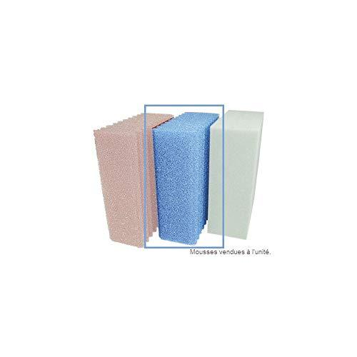 OASE Zubehör Filter, Ersatzschwamm für Bio-Smart 18000-36000, blau, 25 x 20 x 9 cm, 56678