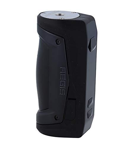 GeekVape Aegis Max 100 Watt Akkuträger , Box Mod , Farbe: Black Space