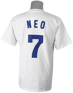 NPB 根尾 昂 ナンバーTシャツ2019 (ホーム)