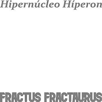 Hipernúcleo Híperon