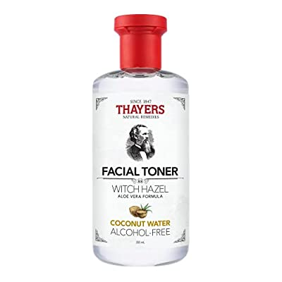 THAYERS Alcohol-Free