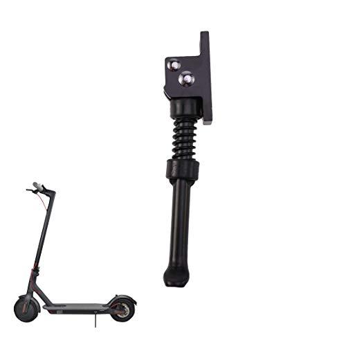 Yungeln Scooter Kickstand Soporte de estacionamiento Pies Soporte Soporte Pieza de Repuesto para Xiaomi 1S/M365/Pro Scooter eléctrico