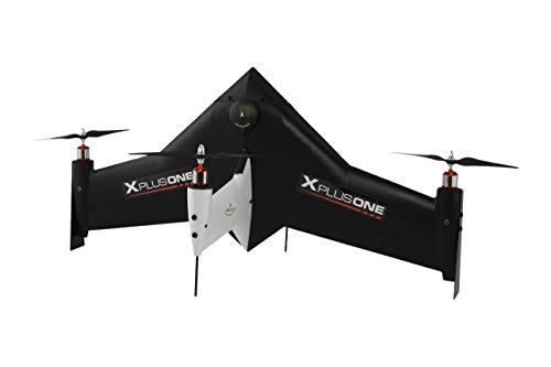Xcraft RC1-XP1-001-BK