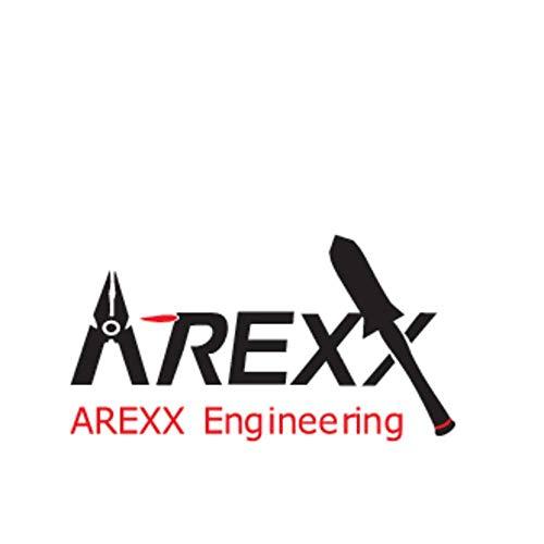 Sensore data logger Arexx TSN-50E Grandezza