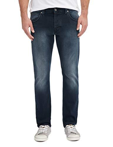 Preisvergleich Produktbild MUSTANG Herren Comfort Fit Chicago Tapered Jeans