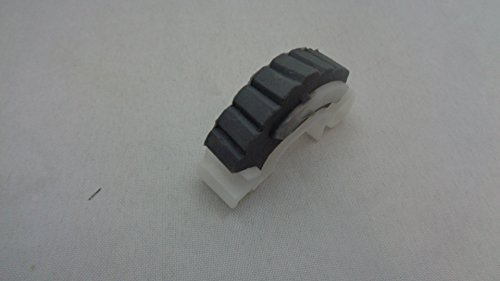 RB1-8865, Paper Pickup Roller D-Shaped for HP 4000 4100 4500 5000