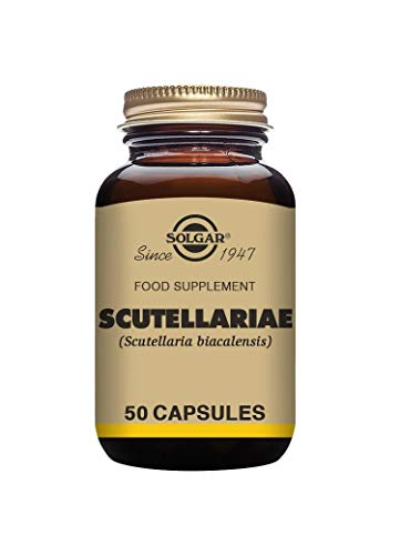 KAPPE. ESCUTELLARIA 520mg