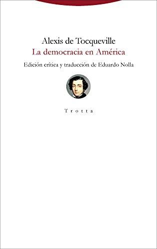 La democracia en América (Torre del Aire)