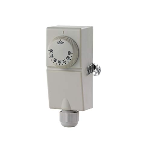 Termostato de contacto regulable 0° - 90° Tusc 91934010 Cewal