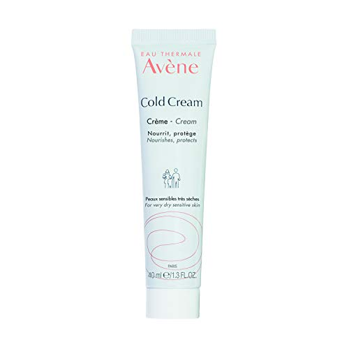 Avène - Crema Cold Cream 40 ml, Estándar (3266376)