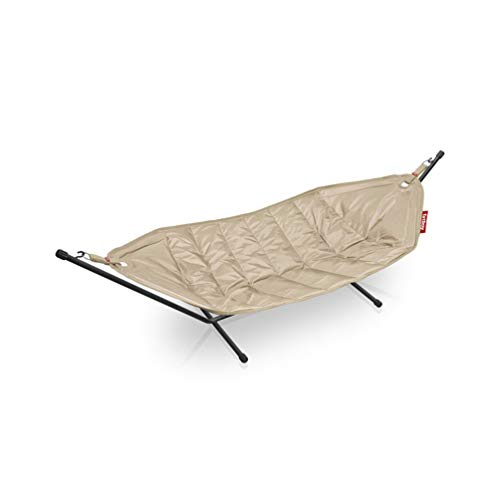 Fatboy Hammock for 2 People with Structure, with Structure, Sand