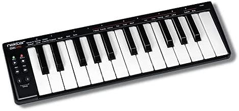 Nektar, 25-Key Midi Controller (SE25)