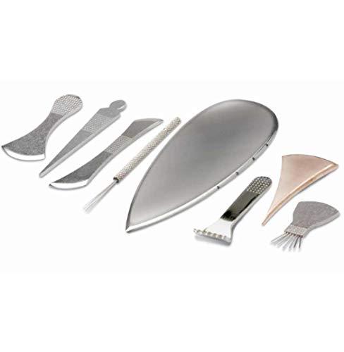 Kktoner regolabile in altezza medico spa girevole per lavori di disegno salone con ruote 13.8 INCH SEAT Square With Back sgabello rotondo in pelle sintetica in poliuretano