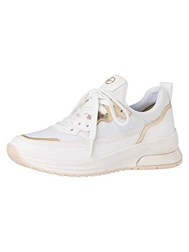 Tamaris Damen 1-1-23728-25 Sneaker 197 Removable Sock
