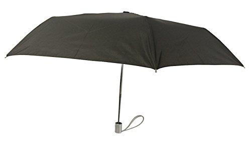 London Fog Holiday Boxed Umbrella,Black