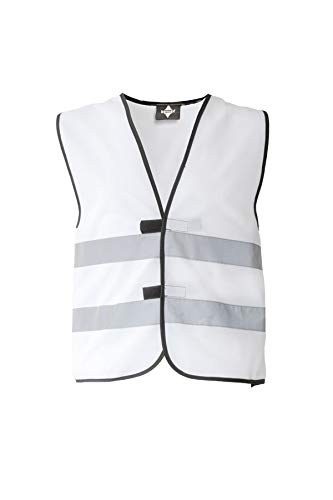 Functioneel vest, XX-Large, wit, 1