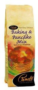 Pamela's Gluten Free Baking and Pancake Mix, 24 OZ