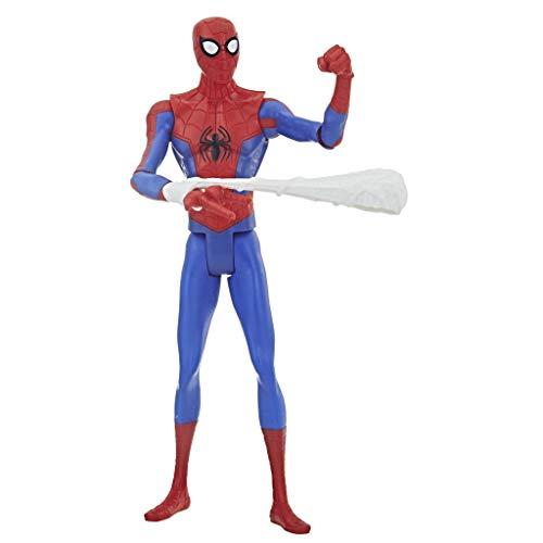 Spider-Man Into The Spider-Verse 6' Figure