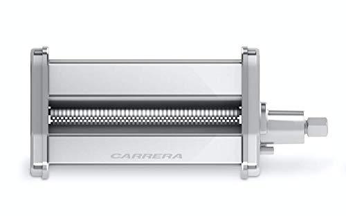 CARRERA Spaghetti-Schneider, 1,5mm, Edelstahl, für CARRERA Küchenmaschine No 657