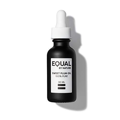 Sweet Plum Oil, tri-blended 100% Pure Vegan Virgin Oil for hair, skin, and nails