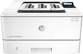HP M402dne LaserJet Pro Printer White - C5J91A