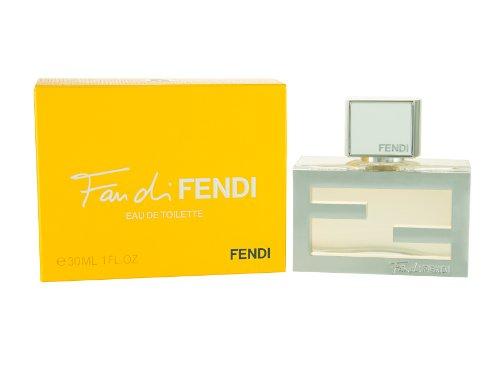 Fendi Fan di Fendi Women EdT Spray 30ml
