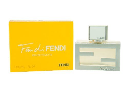 Fendi Fan di Fendi Women EdT Spray 30ml