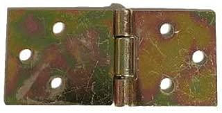 Zinc Plated Steel Drop Leaf Table Hinge - (2 Pc/Pack) | HS-1 (1)