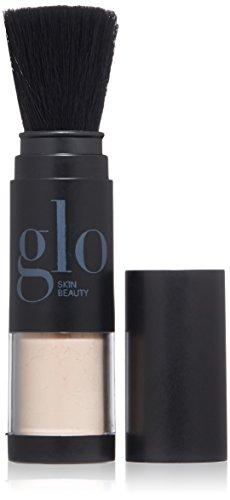 Glo Skin Beauty Loose Matte Finishing Powder - Brush On Mattifying Setting Powder for Oily Skin - Cruelty Free