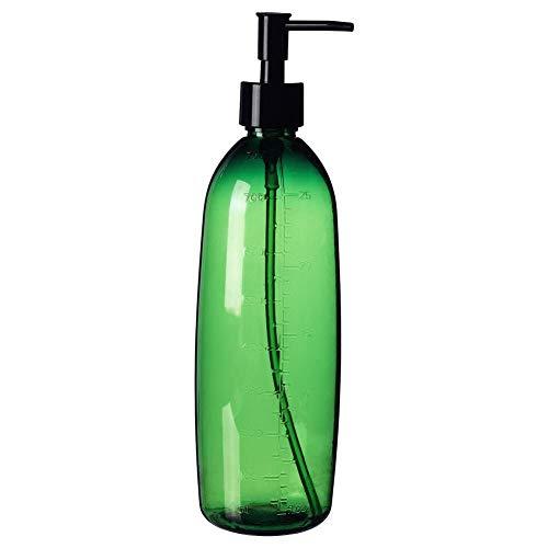 IKEA ASIA Borstad Refillable Bottle, 1EA, 75cl (Pump Type)