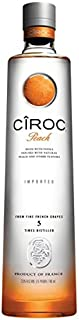 Ciroc Peach Infused Vodka 37,5% 0,7l Flasche