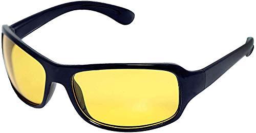 LUMONY® Night Drive Make Driving Easy Day & Night HD Vision Goggles Anti-Glare Sunglasses Driving Glasses Sun Glasses UV Protection car Drivers