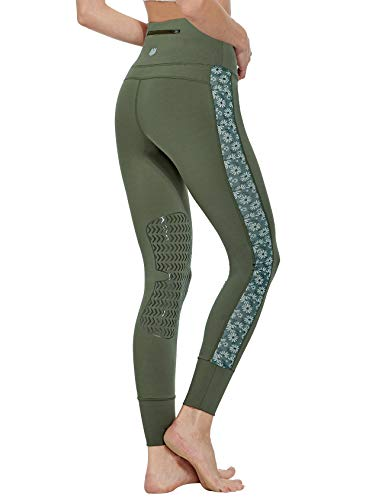 FitsT4 Women's Riding Tights Hor...