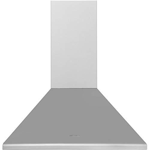 JJ KSED65XE wandmontage 635 m3/h roestvrij staal afzuigkap