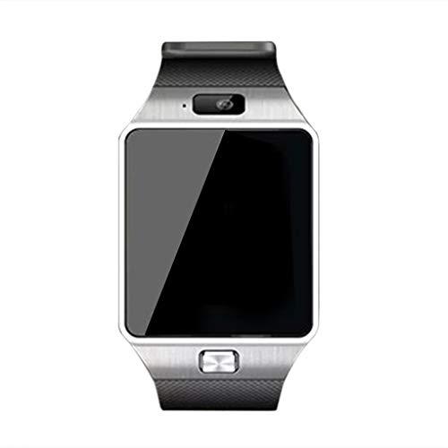 wufeng DZ09 1.56inch Bluetooth Uhr mit Multi Language Bluetooth-Touch-Screen-Uhr-Armbanduhr