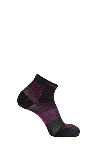 Salomon Outpath Low Unisex Socken Wandern TrailRunning