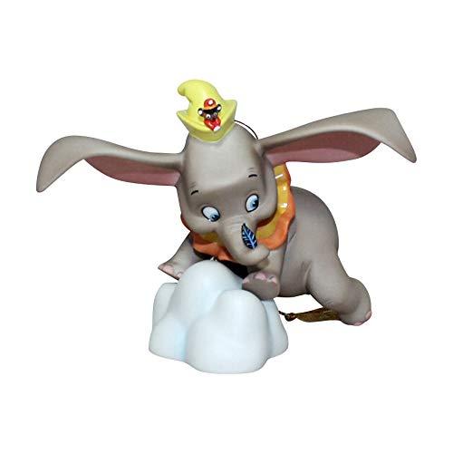 Quand je vois un éléphant Fly Dumbo et Timothée Mouse