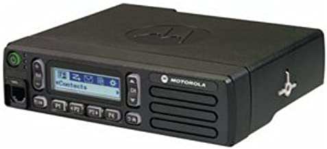 Motorola - AAM01JQH9JC1AN - 136-174 MHz 45 Watts 99CH AD Analog
