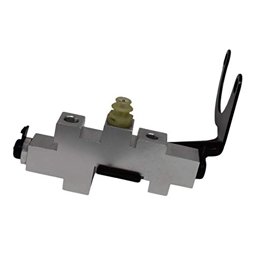 A-Team Performance Brake Proportioning Valve Compatible with 1991-1996 GMC Chevy Oldsmobile Jimmy Blazer S-10 GM Equipment Brake Combination Valve OE 172-2069 15606198