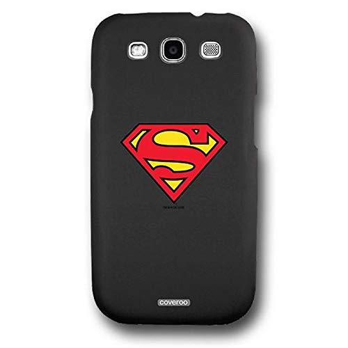 Superman Symbol Galaxy S3 Thinshield Case (Pink)