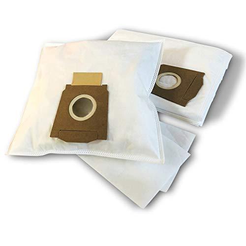 10 Staubsaugerbeutel S64/s, 1 Swirl Deo Stick, S Filtertüten 64 .(+2 Filter - MV623)
